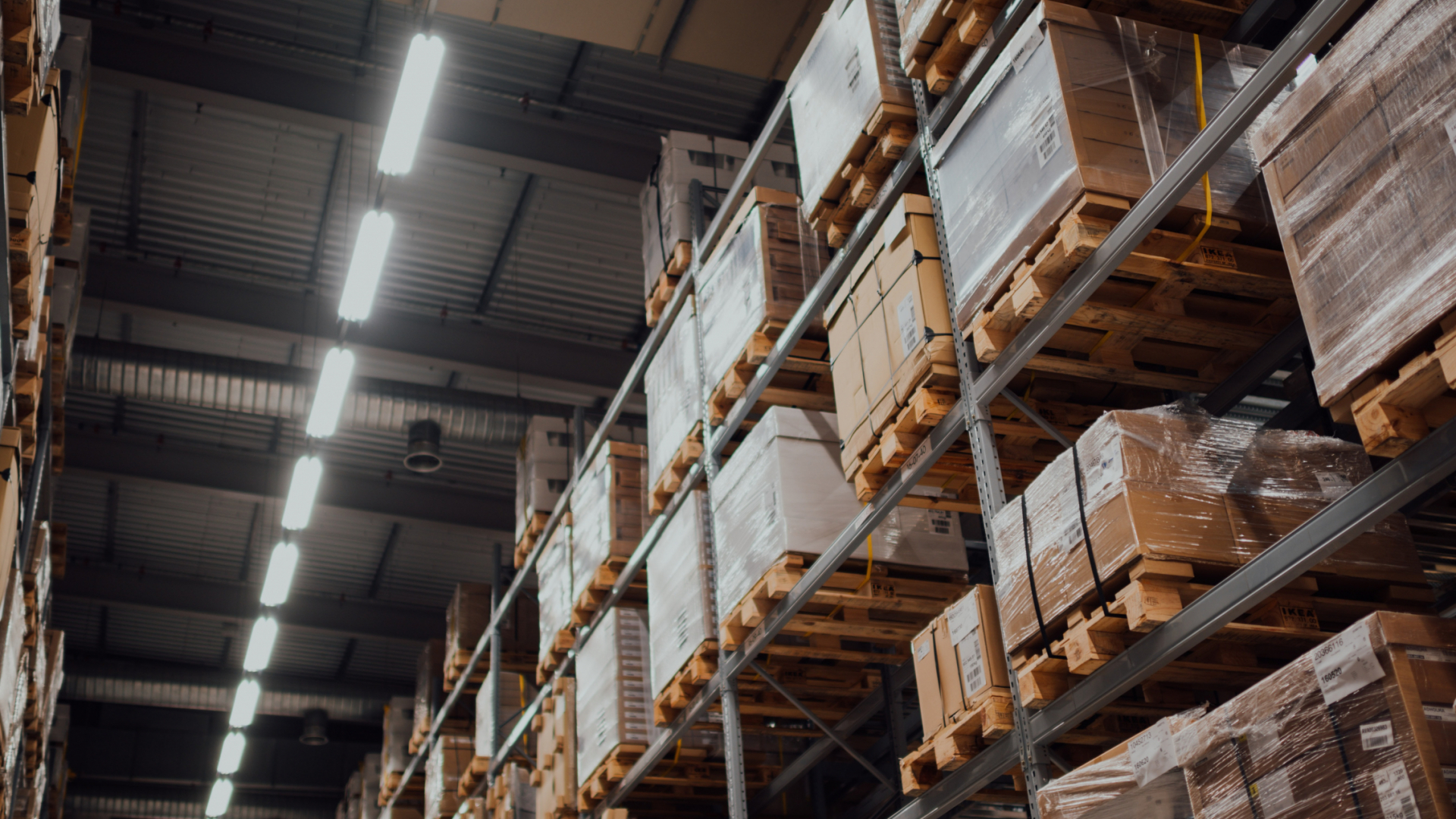 Warehouse Management Automation